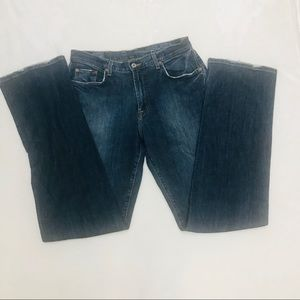 Lucky brand Men Straight Leg Jeans Size 33